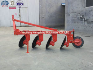 1lyq-420 Light Duty Disc Plough for Mini Tractor pictures & photos