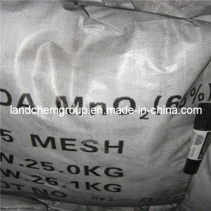 Manganese (IV) Oxide pictures & photos