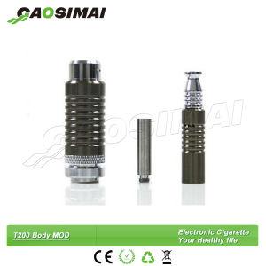 Cheap Full Mechanical Mods, Wholesale T200 Mod Kit