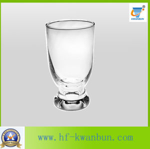 Hot Egg Shape Cup for Drinking Glass Glassware pictures & photos