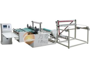Bubble Film Bag Making Machine (CE) pictures & photos