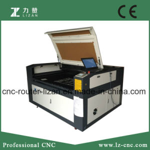 High Precision Laser Cutting Machine Made in China pictures & photos