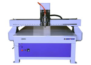 4ftx8FT CNC Router Engraver 2016 Version, 3kw, Economic pictures & photos