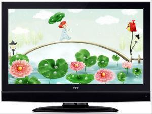 37 Inch Full HDTV (3758WY)