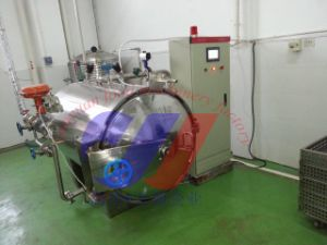 Hot Water Heating Autoclave Sterilizer Retort for Canned Food pictures & photos