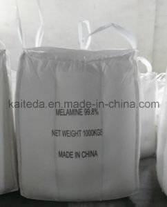 Hot Products Factory Supply 99.8% Min White Melamine Powder for MDF pictures & photos