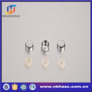 Delicate Chromium Plating Cover Pad Roller Accessories pictures & photos