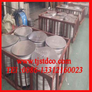 Aluminum Tread Checkered Plate (1050 1060 1070 3003 5052 5083 5086 5754 6061) pictures & photos