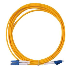 ST-LC Fiber Optic Patch Cord pictures & photos