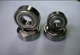 High Precision Stainless Steel Ball Bearing S609 S6000 S6001 S6002 pictures & photos