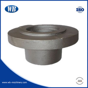 Machinery Parts Made of Iron Casting China Supplier