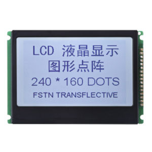 LCD Screen LCD Display LCD Module Small LCD Screen pictures & photos