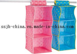 3 Shelf Closet Organizer (TN-HB 01)