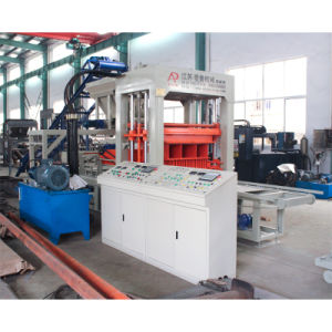 Qt6-15 Fully Automatic Block Making Machine pictures & photos