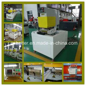 UPVC Window Machine Vinyl Welding Machine Plastic Welding Machine