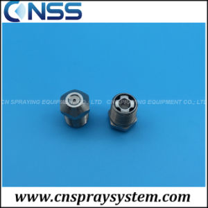 Removable Vane Full Cone Spray Nozzle pictures & photos