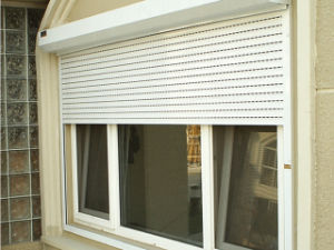 High Quality Aluminium Roller Shutter pictures & photos