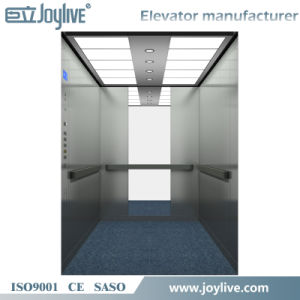 Safe Hospital Bed Lift Designed for Disabled or Elder Elevator pictures & photos