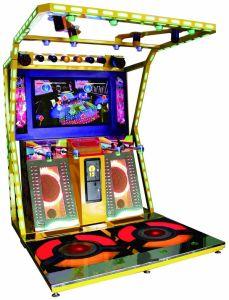 "Game Machine Gogo Dancer 50""LCD Machine Arcade Game Machine pictures & photos"