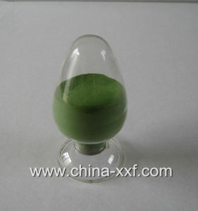 Green Powder Chelated Trace Fertilizer pictures & photos
