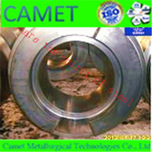 Static Casting Steel Roll Rings pictures & photos