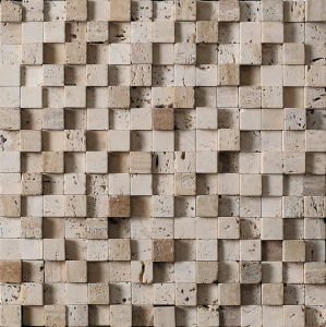 Marble Stone Mosaic Tile (S162003) pictures & photos