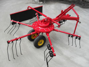 Rotary Hay Rake for European Market pictures & photos