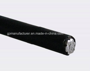 Hot Exporting Aluminum Conductor XLPE for Project pictures & photos