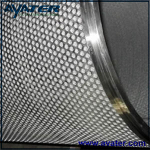 316L Stainless Steel Dutch Woven 5-Layer Sintered Wire Mesh pictures & photos