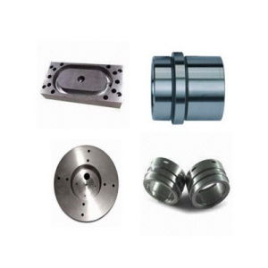 Metal Fabrication/ CNC Machining Parts (LM-158) pictures & photos