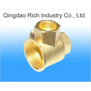 Brass Forging Pipe Fittings Hot Forging Tube Fittings/Aluminium Forged Tubes pictures & photos