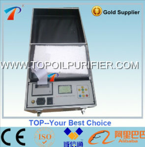 Transformer Oil Dielectric Test Equipment, Series Bdv-Iij-II-100kv, Testing Machine, Oil Bdv Tester pictures & photos