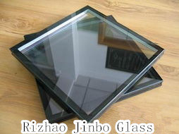 Curtain Wall Low E Insulated Glass (JINBO) pictures & photos