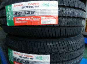 Trailer Tire 225/70r15c-8pr Car Tire with Best Prices, PCR Tire pictures & photos