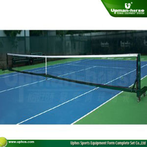 (TP-2400) Movable Freestanding Aluminum Tennis Posts pictures & photos
