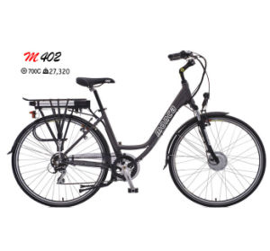 High Speed Brushless 350W 500W Motor 8fun E-Bike Electric Bicycle Scooter Shimano Speed Gear pictures & photos