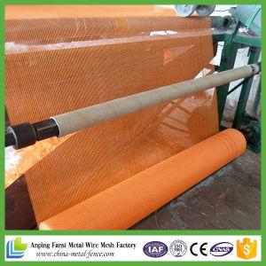 Hot Sale Heat Insulation 5X5 145gr Fire Proof Stucco Fiberglass Woven Mesh for Turkey pictures & photos