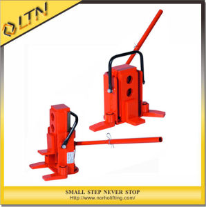 High Quality Hydraulic Toe Jack (HTJ-1) pictures & photos