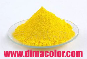 Pigment Encapsulated Light Chrome Yellow 6240 (PY34) for Coating, Plastic pictures & photos