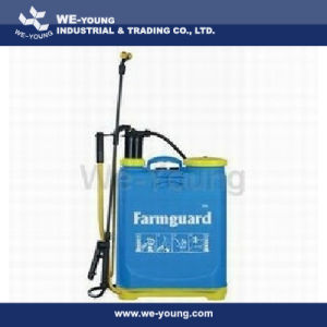 Agricultural Manual Knapsack Sprayer 20L (WY-SP-04-01) pictures & photos