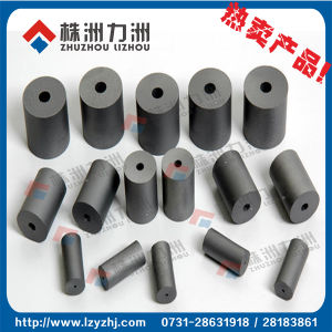 Abrasive Surface Tungsten Carbide Cold Heading Die