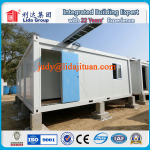 China Shipping Container Site Office and Living House pictures & photos