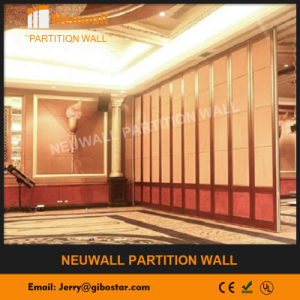 Acoustic Partition Wall for Big Hall pictures & photos
