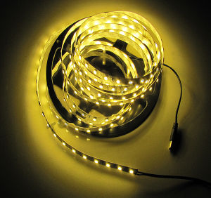 SMD5050 LED Strip 60LEDs/M pictures & photos