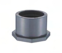 PVC Pipe Fitting Bush Reducing (BS4346) pictures & photos