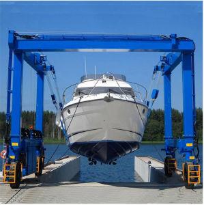 New Design Boat Lifting Gantry Crane pictures & photos