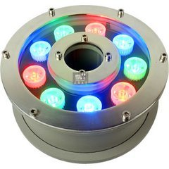 24V 180mm Underwater RGB Lamp Light pictures & photos