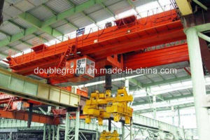 Prefabricated Building Steel Building Steel Crane Buildings pictures & photos