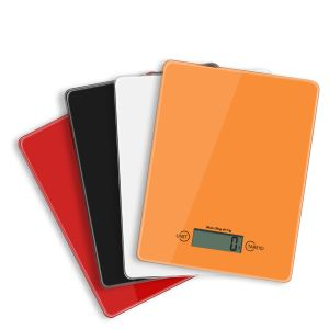 5kg Glass Digital Kitchen Scale (XF8202) pictures & photos