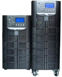 6-20kVA Single Phase Three Phase 0.9pf Online UPS pictures & photos